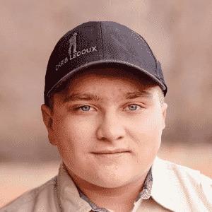Brady Gordon, Photographer