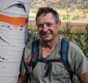 Paul Rogers Director Western aspen alliance